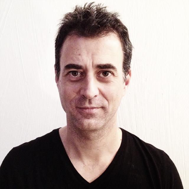 Jean-Luc Passarelli