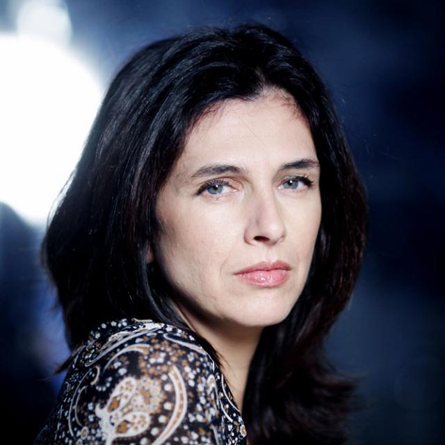 Hélène Milano, Comédienne