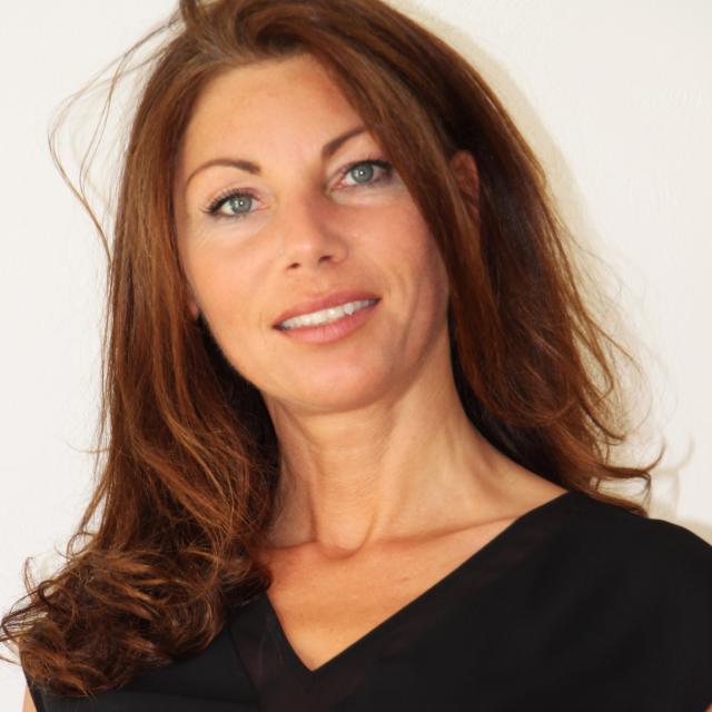 Cécile Giovansili Vissière, Créatrice lumière