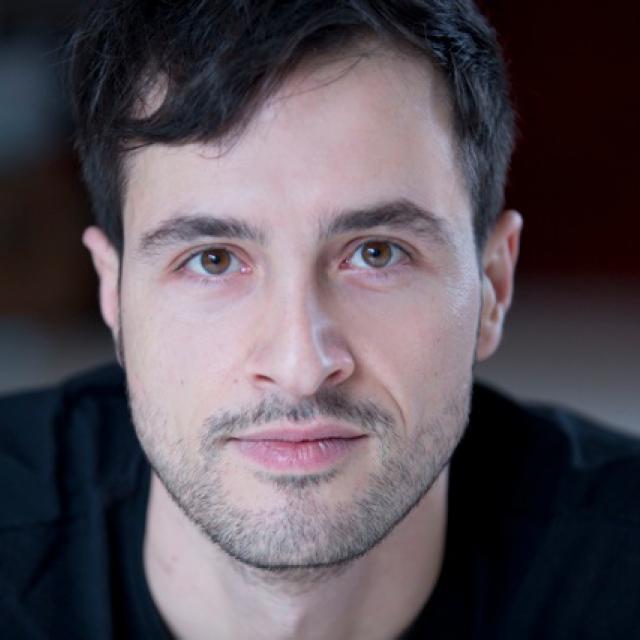 Carlos Martins, Comédien