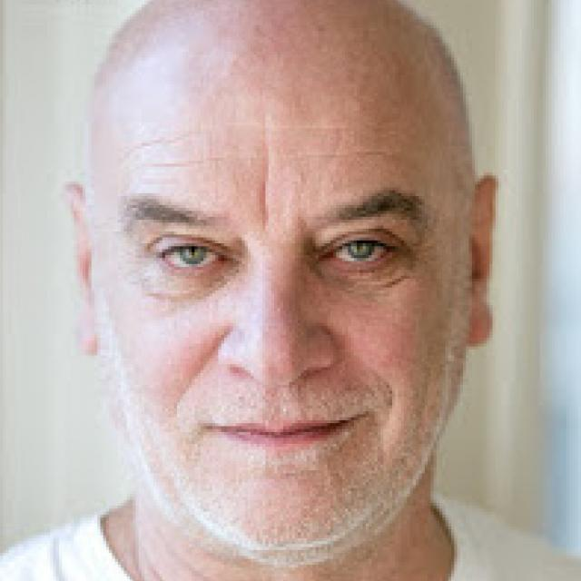 Éric Houzelot, Comédienne