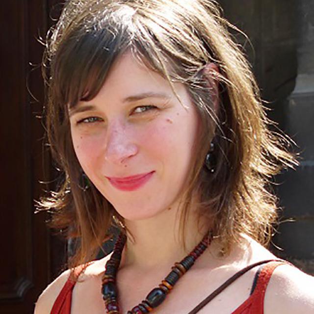 Olivia Tournadre