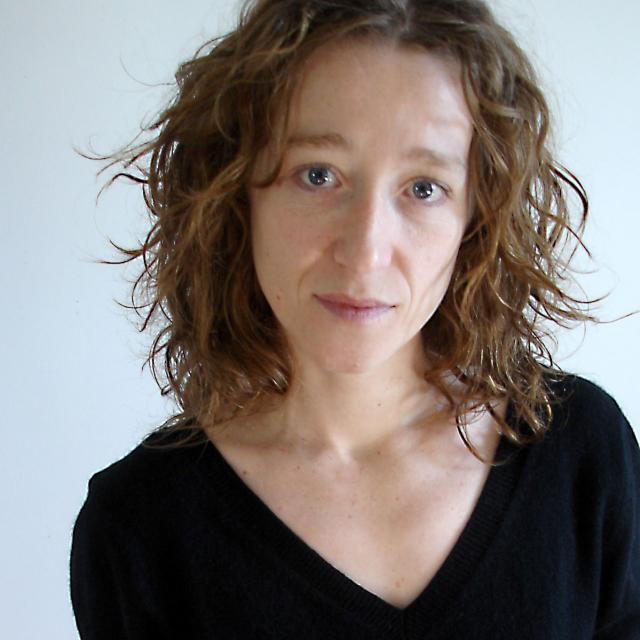 Anne Naudon, Comédienne