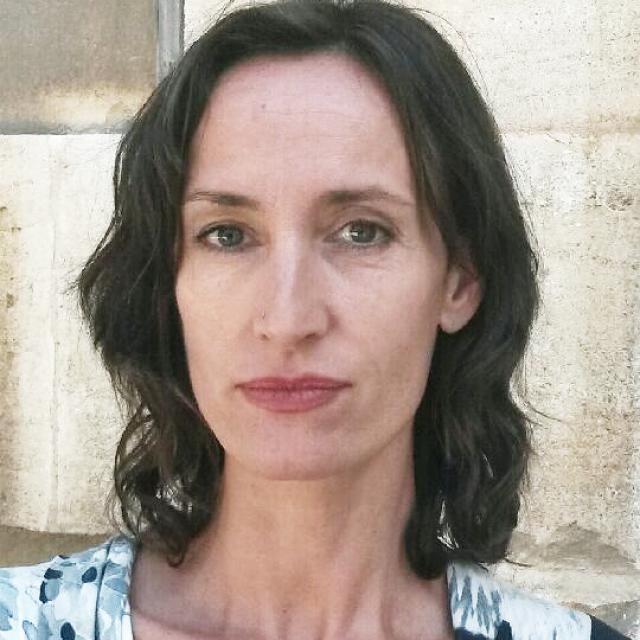 Caroline Schimpf, Maquilleuse